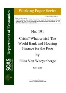 Quantitative Research in Financial Economics (QRFE)
